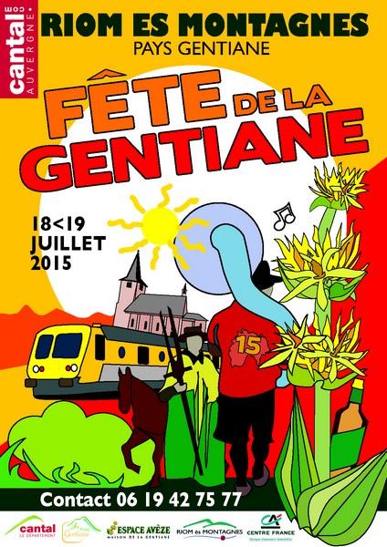 Fête de la Gentiane 2015 0-affi10
