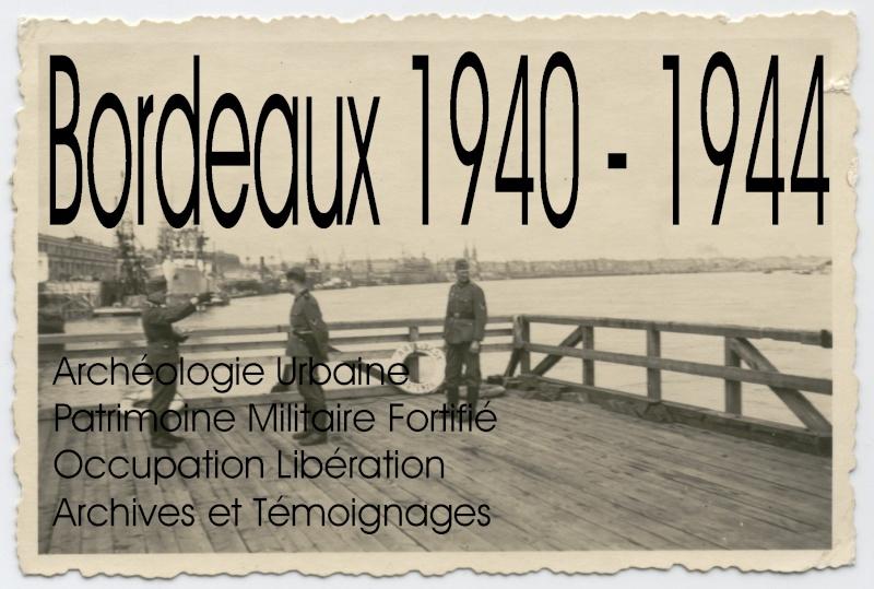 bouée ARTEVELDE à Bordeaux durant la WW II Arteve10