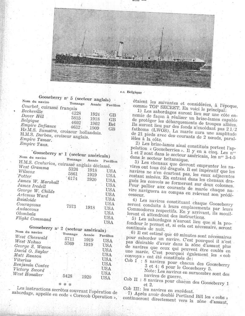 ss BELGIQUE  Normandie juin 1944 B210