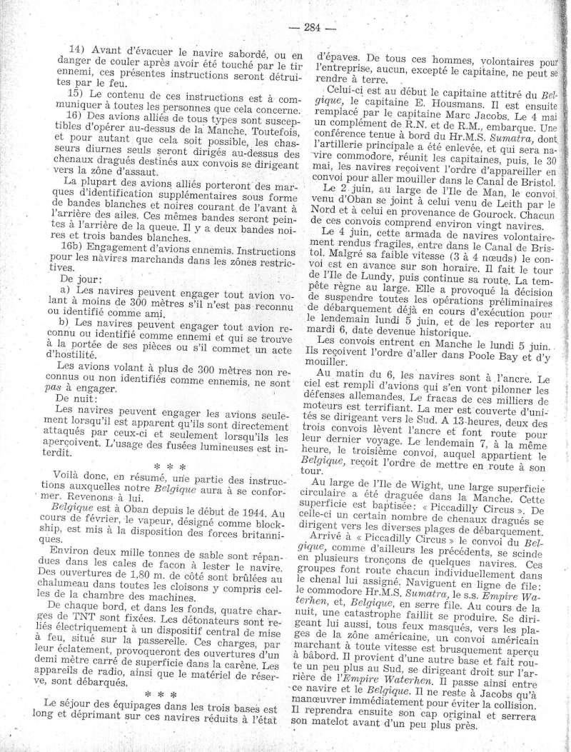 ss BELGIQUE  Normandie juin 1944 B410
