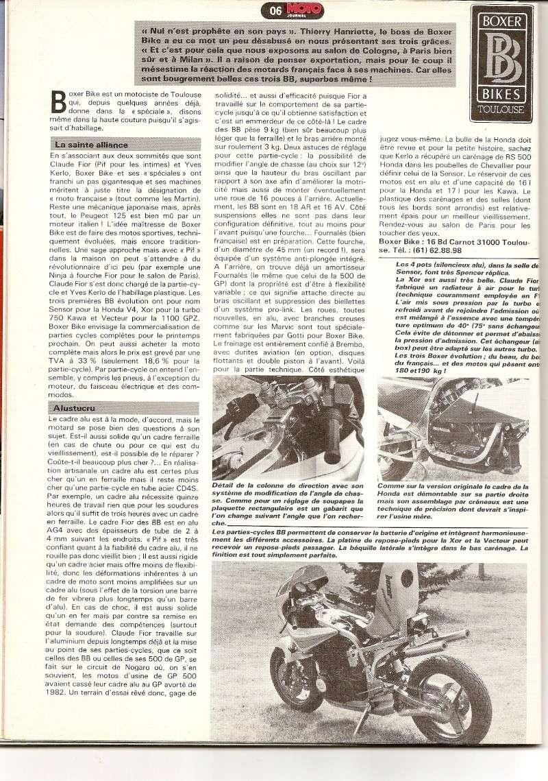 images Boxer Bikes vu sur le net Xor10
