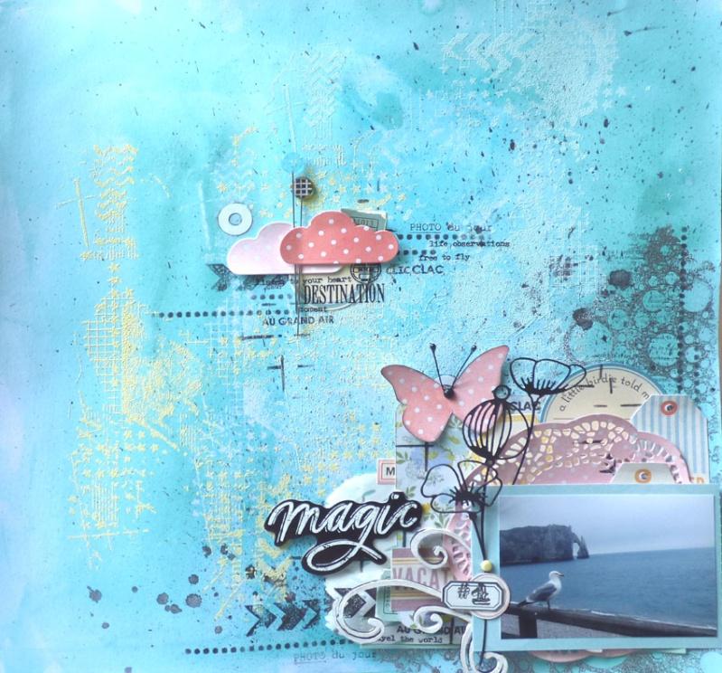 galerie de surimi Magic11