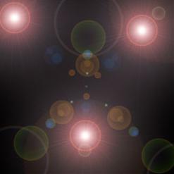 28/02 Efeito abstrato azul - Photoshop 0110