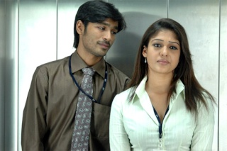 Danush's movie to be released only by April Yaradi10