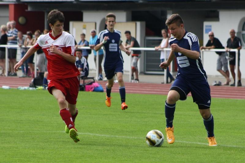 1.Spiel Bez.liga-Relegation: BaWa - Ahrweiler BC 3:1 (0:0) Img_5612
