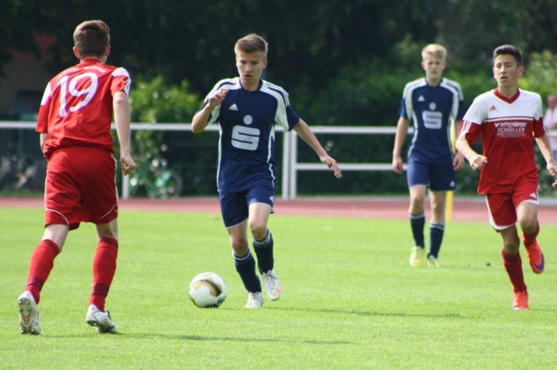1.Spiel Bez.liga-Relegation: BaWa - Ahrweiler BC 3:1 (0:0) Img_5614
