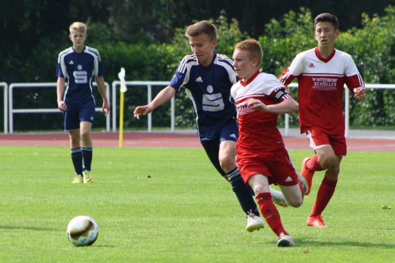 1.Spiel Bez.liga-Relegation: BaWa - Ahrweiler BC 3:1 (0:0) Img_5615