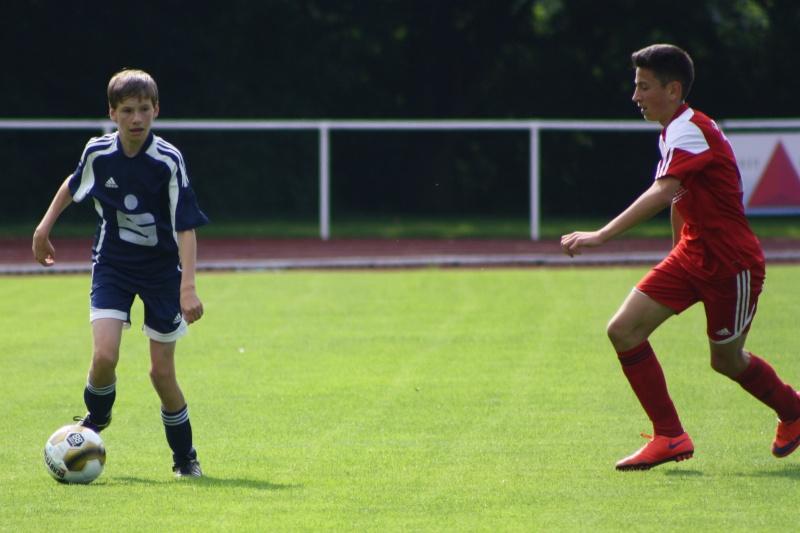 1.Spiel Bez.liga-Relegation: BaWa - Ahrweiler BC 3:1 (0:0) Img_5618