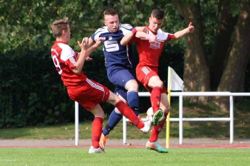 1.Spiel Bez.liga-Relegation: BaWa - Ahrweiler BC 3:1 (0:0) Img_5620