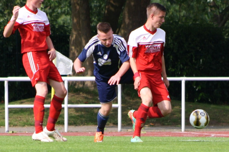 1.Spiel Bez.liga-Relegation: BaWa - Ahrweiler BC 3:1 (0:0) Img_5621