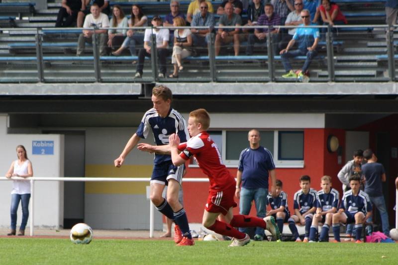 1.Spiel Bez.liga-Relegation: BaWa - Ahrweiler BC 3:1 (0:0) Img_5622
