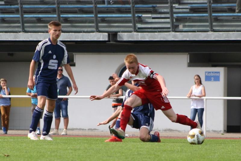 1.Spiel Bez.liga-Relegation: BaWa - Ahrweiler BC 3:1 (0:0) Img_5623