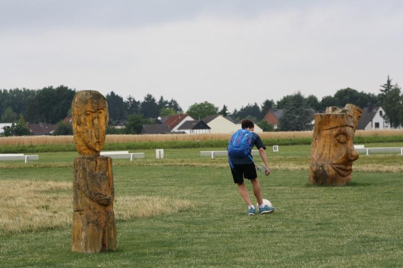 Saisonabschluss beim Fußball-Golf Img_5719