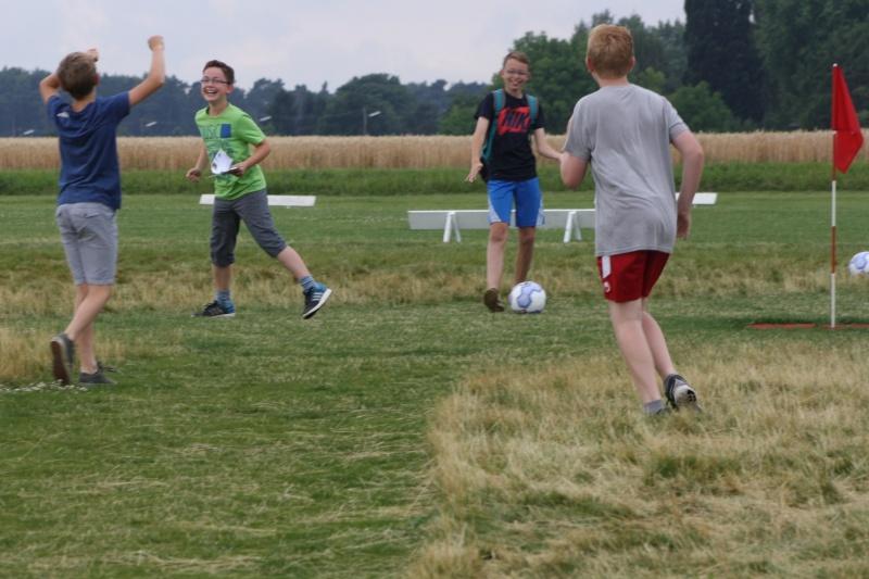 Saisonabschluss beim Fußball-Golf Img_5720