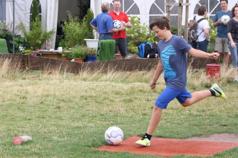 Saisonabschluss beim Fußball-Golf Img_5725