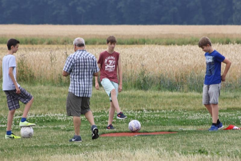 Saisonabschluss beim Fußball-Golf Img_5728