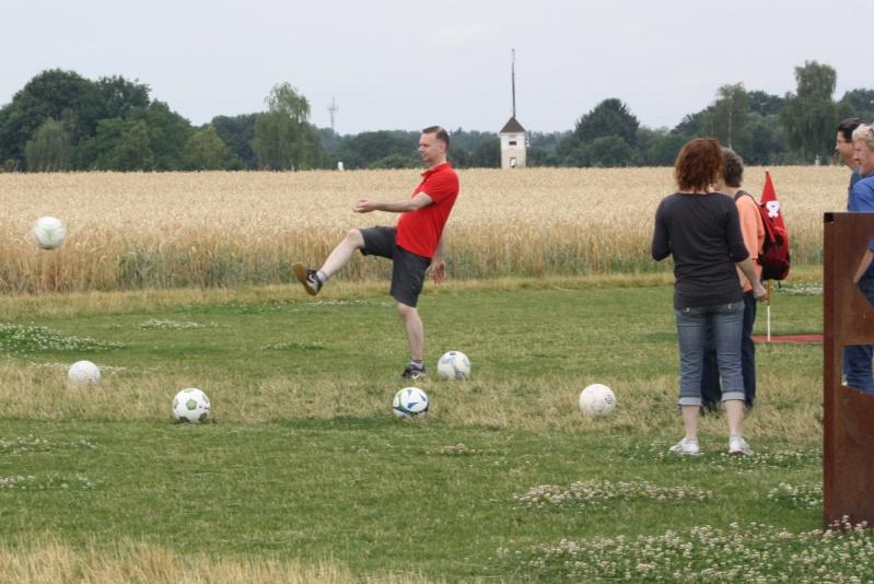 Saisonabschluss beim Fußball-Golf Img_5729