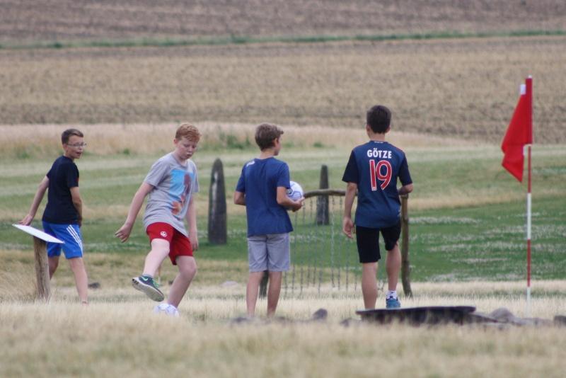 Saisonabschluss beim Fußball-Golf Img_5737