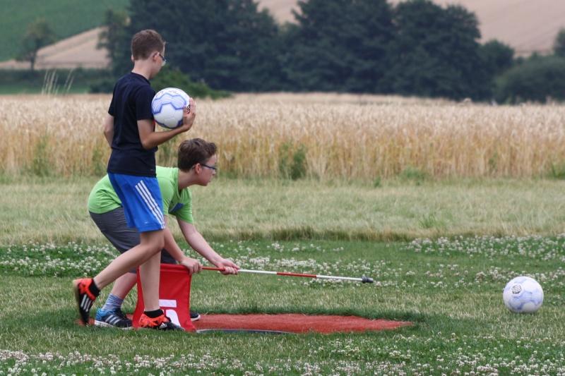 Saisonabschluss beim Fußball-Golf Img_5738