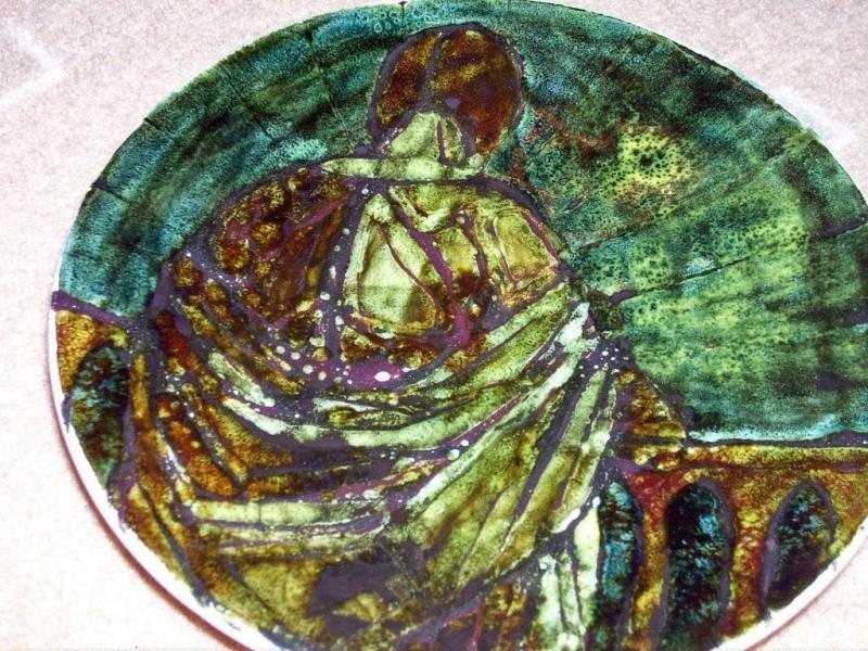 Poole Pottery 1960-1980 Part Two - Page 2 Delphi10
