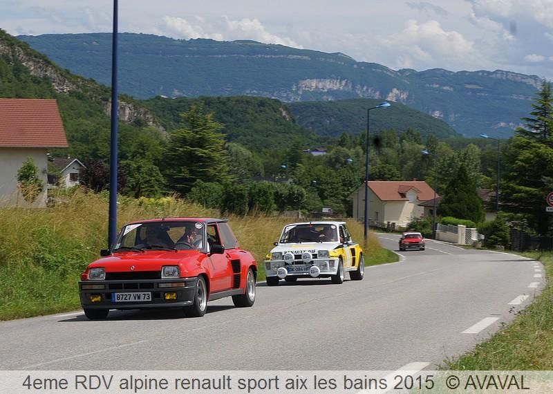 [73] 13/14 juin 2015 3eme rassemblement alpine renault sport 1312