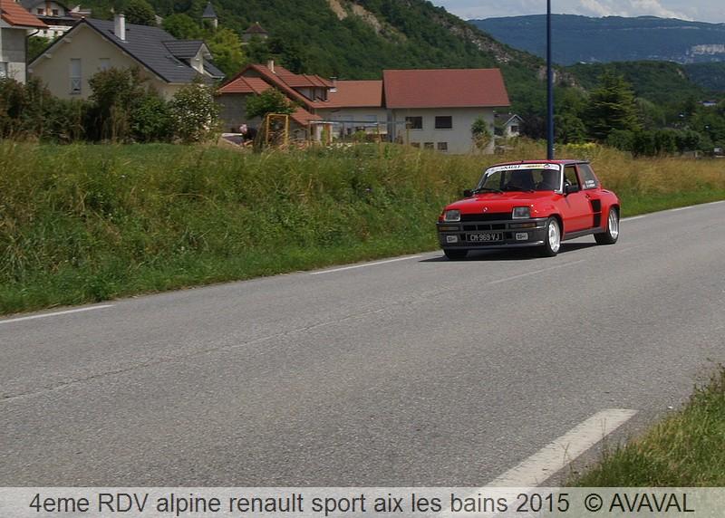 [73] 13/14 juin 2015 3eme rassemblement alpine renault sport 1412