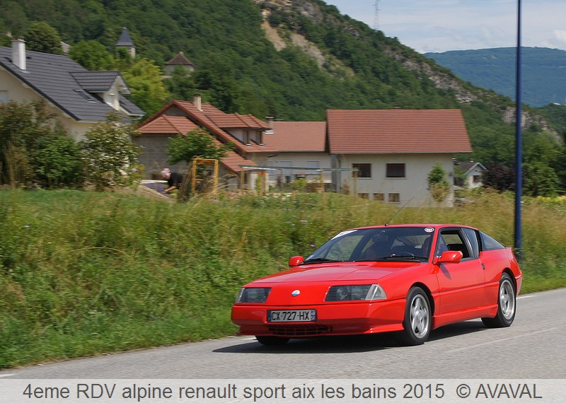 [73] 13/14 juin 2015 3eme rassemblement alpine renault sport 1512