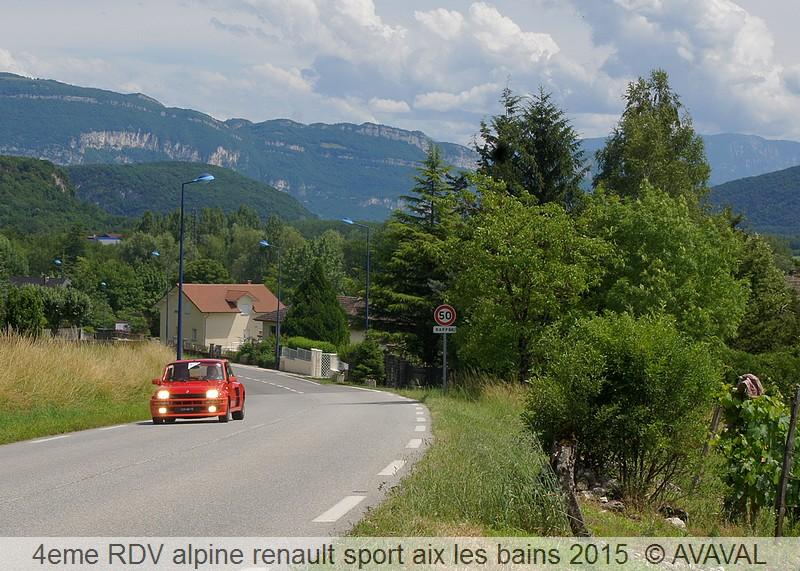 [73] 13/14 juin 2015 3eme rassemblement alpine renault sport - Page 2 2211