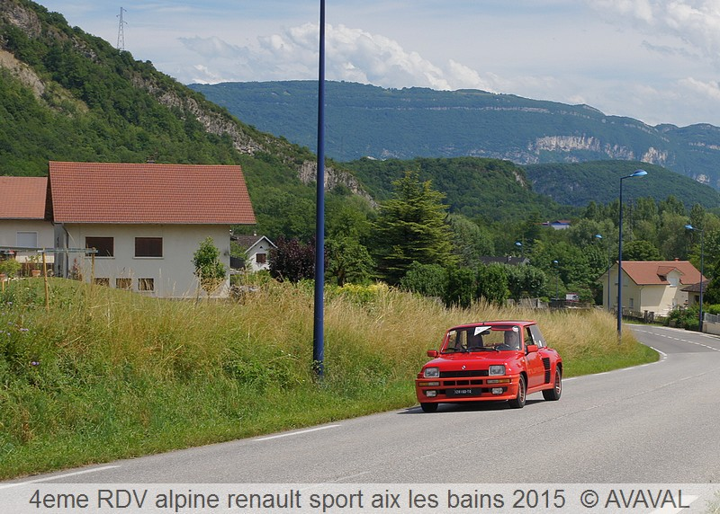 [73] 13/14 juin 2015 3eme rassemblement alpine renault sport - Page 2 2311