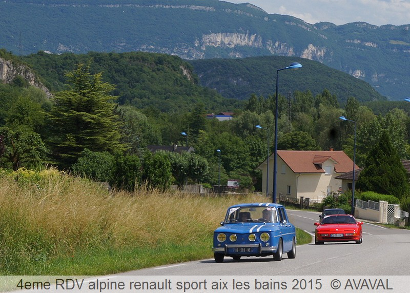[73] 13/14 juin 2015 3eme rassemblement alpine renault sport - Page 2 2411