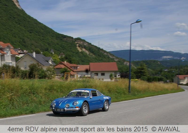 [73] 13/14 juin 2015 3eme rassemblement alpine renault sport - Page 2 2611