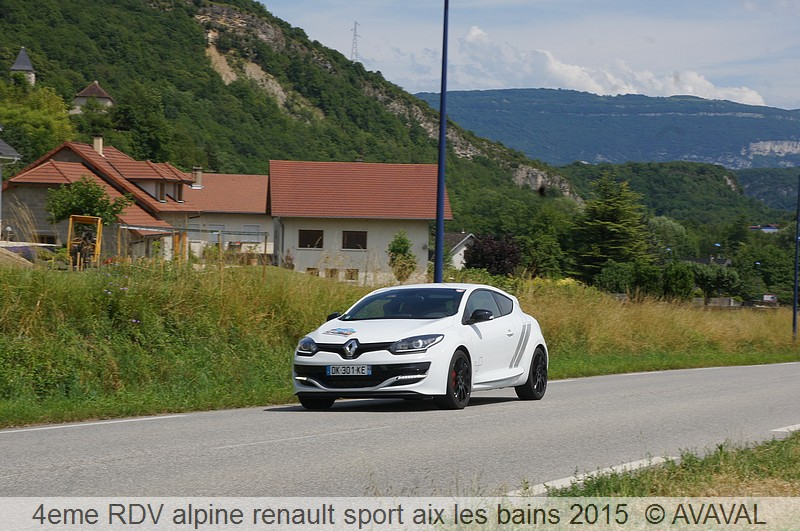 [73] 13/14 juin 2015 3eme rassemblement alpine renault sport - Page 2 2711