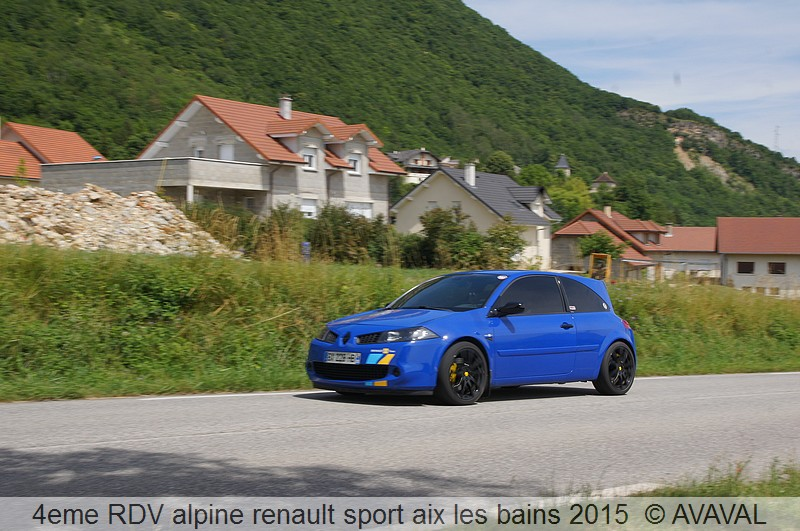 [73] 13/14 juin 2015 3eme rassemblement alpine renault sport - Page 2 2811