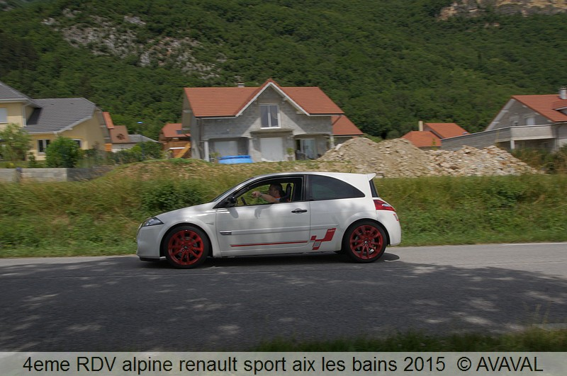 [73] 13/14 juin 2015 3eme rassemblement alpine renault sport - Page 2 3411