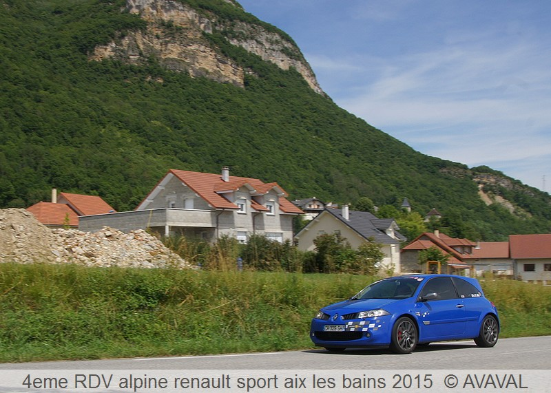 [73] 13/14 juin 2015 3eme rassemblement alpine renault sport - Page 3 4111