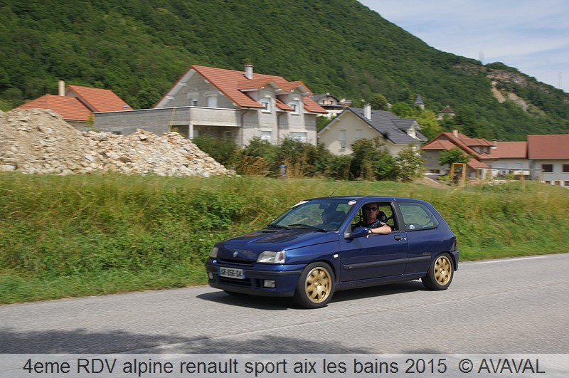 [73] 13/14 juin 2015 3eme rassemblement alpine renault sport - Page 3 4511