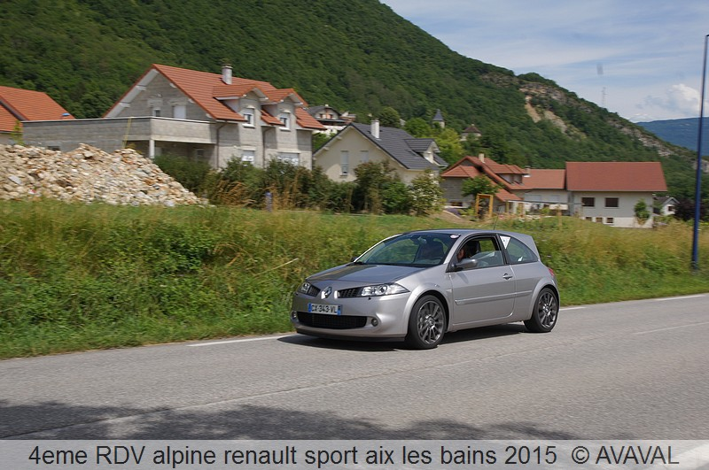 [73] 13/14 juin 2015 3eme rassemblement alpine renault sport - Page 3 4611