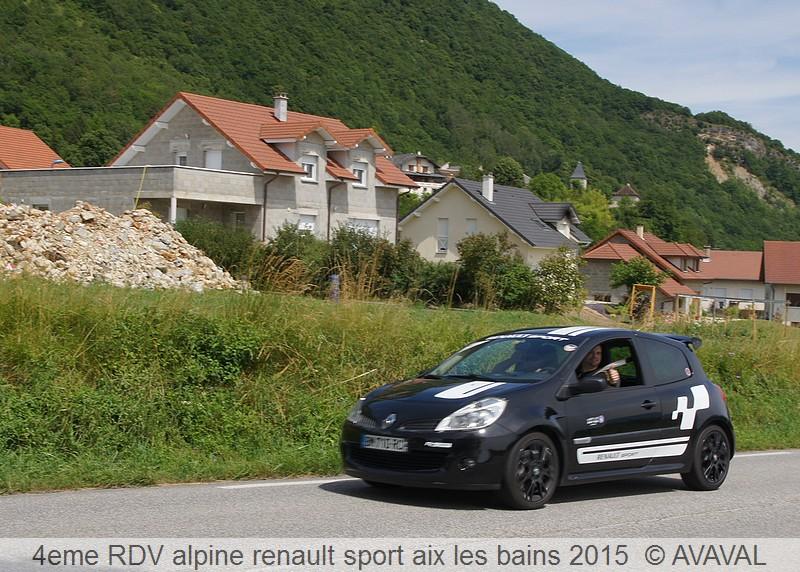 [73] 13/14 juin 2015 3eme rassemblement alpine renault sport - Page 3 4911
