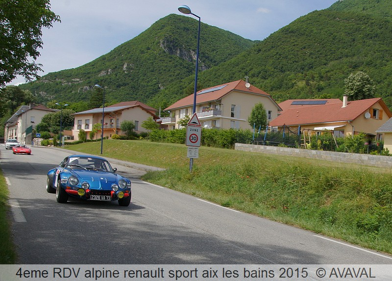 [73] 13/14 juin 2015 3eme rassemblement alpine renault sport - Page 3 5211