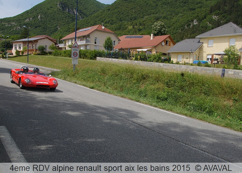 [73] 13/14 juin 2015 3eme rassemblement alpine renault sport - Page 3 5311