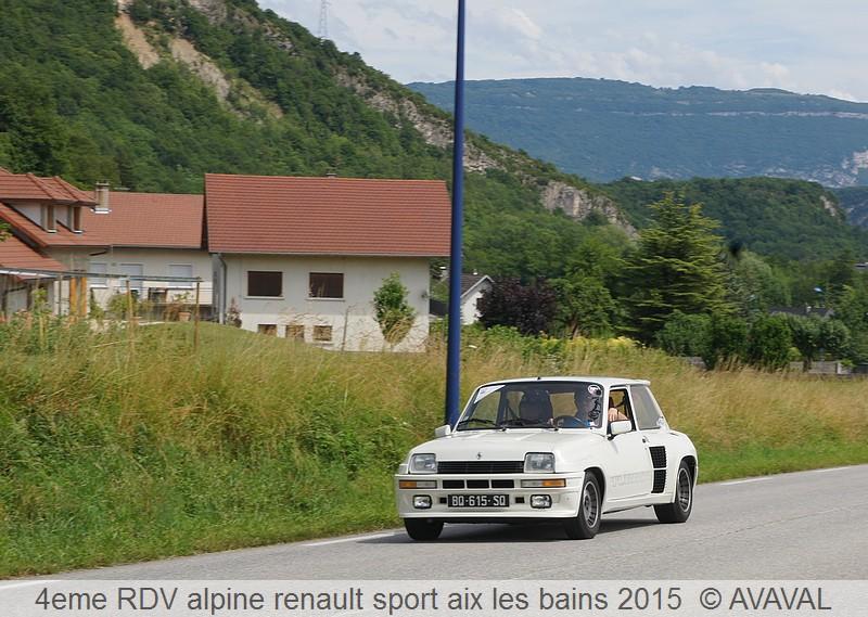 [73] 13/14 juin 2015 3eme rassemblement alpine renault sport - Page 3 5411