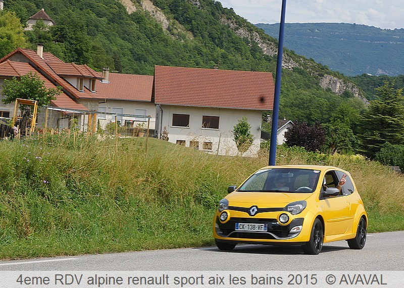 [73] 13/14 juin 2015 3eme rassemblement alpine renault sport - Page 3 5512