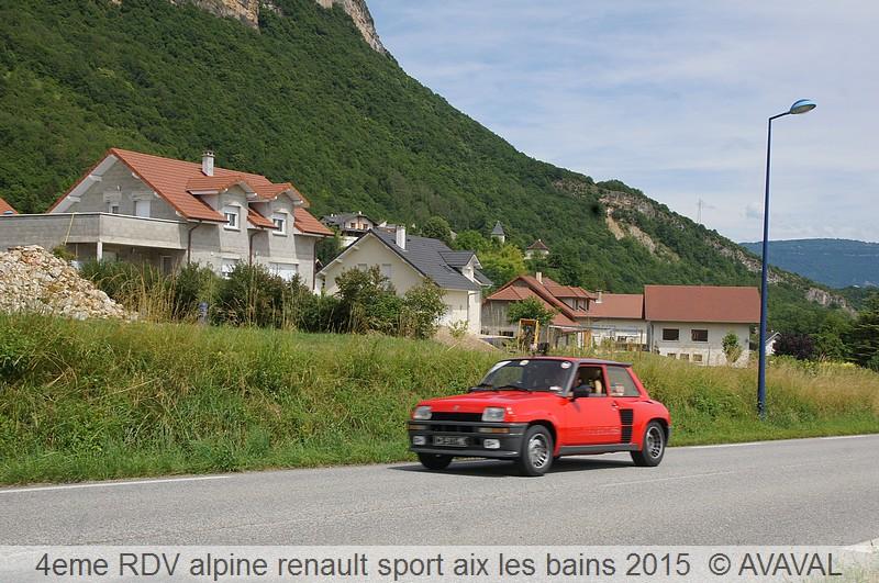 [73] 13/14 juin 2015 3eme rassemblement alpine renault sport - Page 3 5812