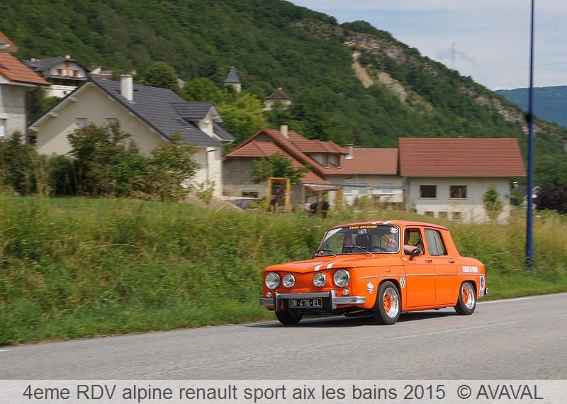 [73] 13/14 juin 2015 3eme rassemblement alpine renault sport - Page 3 5911