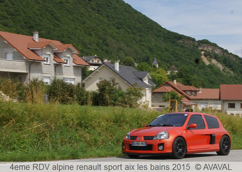 [73] 13/14 juin 2015 3eme rassemblement alpine renault sport - Page 4 6111