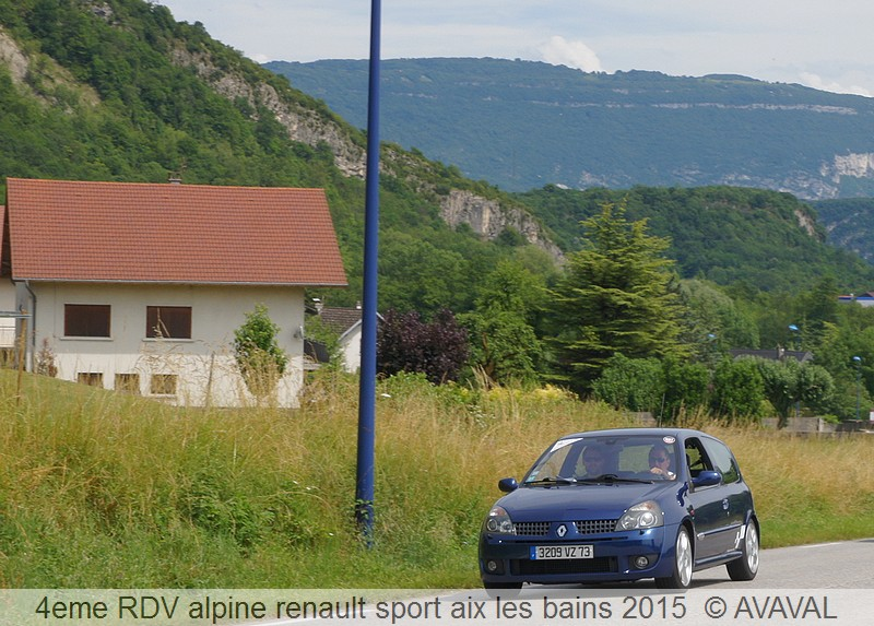 [73] 13/14 juin 2015 3eme rassemblement alpine renault sport - Page 4 6211
