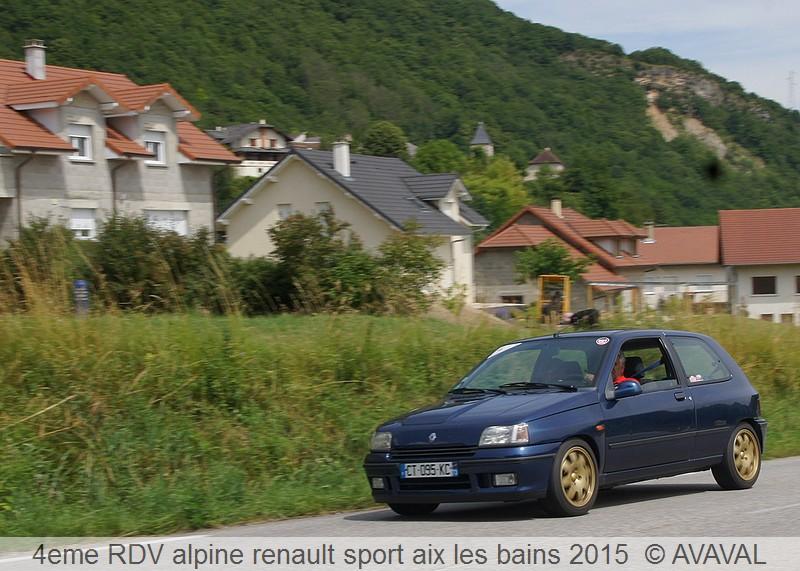 [73] 13/14 juin 2015 3eme rassemblement alpine renault sport - Page 4 6511