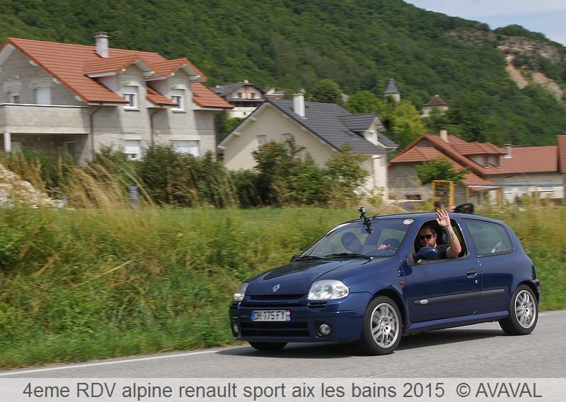 [73] 13/14 juin 2015 3eme rassemblement alpine renault sport - Page 4 6611