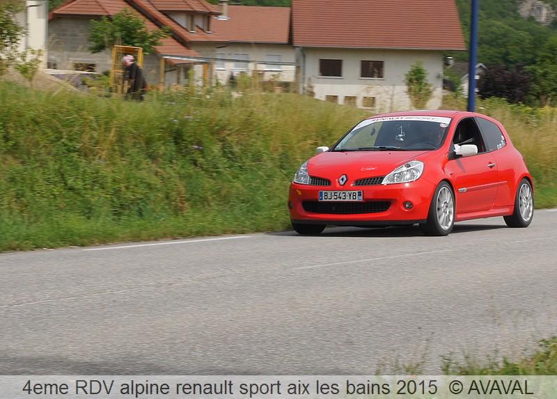 [73] 13/14 juin 2015 3eme rassemblement alpine renault sport - Page 4 6811