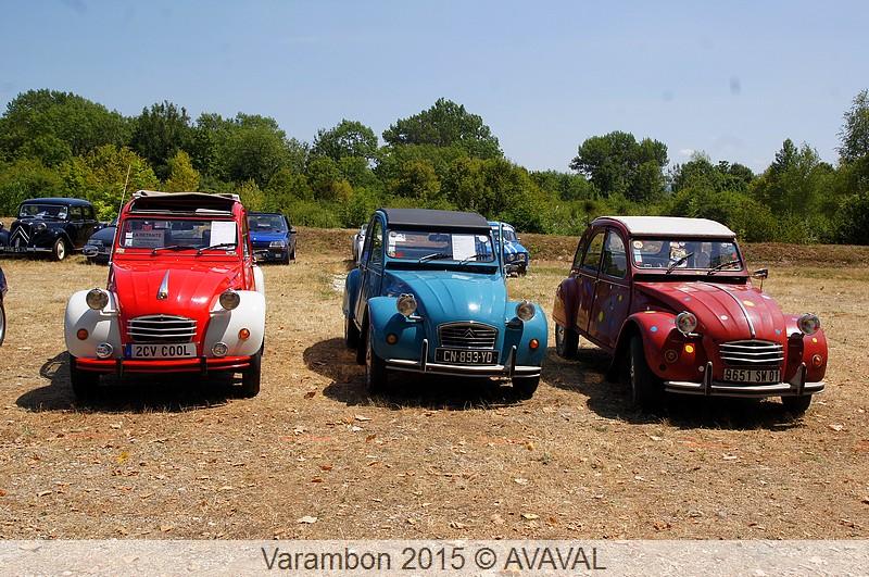 [01] 19/06/2015 3eme rassemblement de Varambon Dsc04712